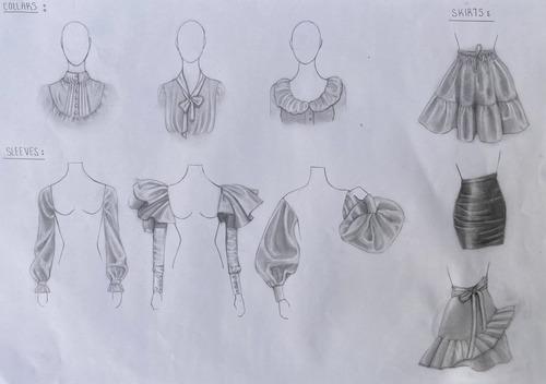 خلاقیت در طراحی کلاس دهم و یازدهم