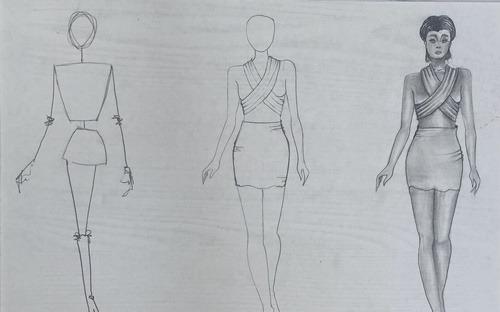 تصویرسازی و جنسیت سازی